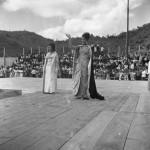 Granada Carnival Queen