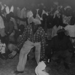 Prospect Maroon 17:05:1968. Eustass Samuel dancing.