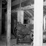 Access to classes in the Old Nutmeg Store.