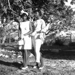 Mary Noel & Nell Gabriel