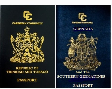 Grenada and the Southern Grenadines