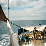 On a Reach - Mermaid 2003.