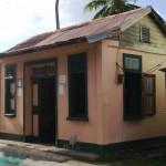 Lord Joseph's Rum Shop.